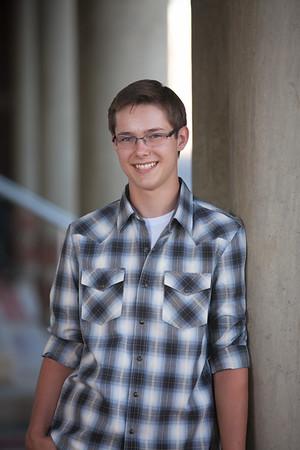 Randy Hoag - HS Senior
