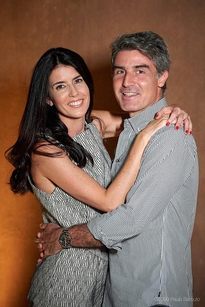 Gabriela e Lucas - Aniversário de Casamento - 15 Anos - Setembro 2020
