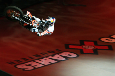 JUST ADDED!!    X GAMES 14: Moto X  - Best Whip Comp!!