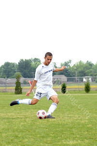 2010 Spring Soccer