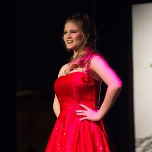 Contestant #7 - Torrie
