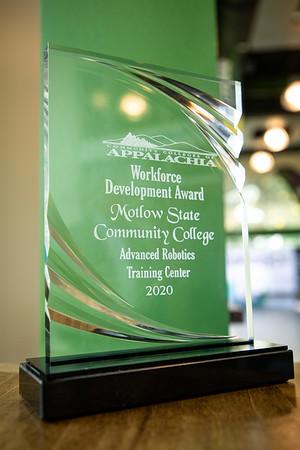 Appalachia Award ARTC