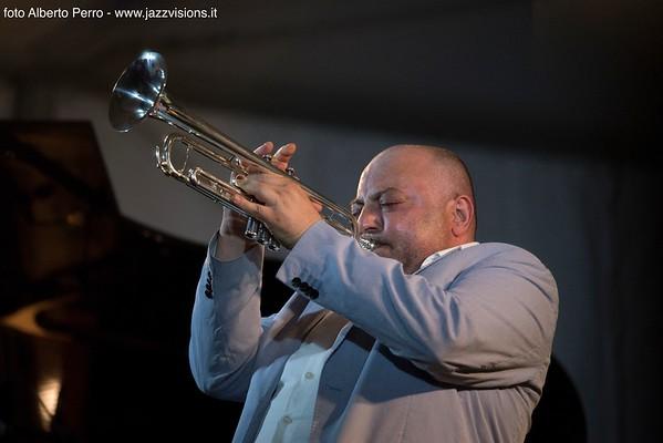 Giovanni Amato Quartet - 8 giugno 2019, Castello dei Conti Cacherano, Osasco