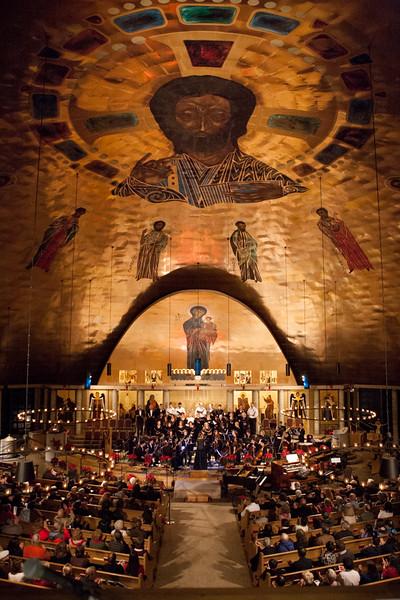 Greek Orhodox Cathedral