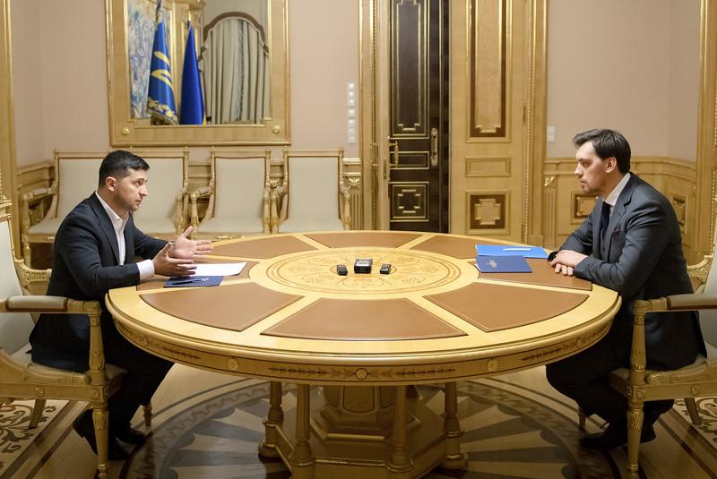 Ukraine Politics