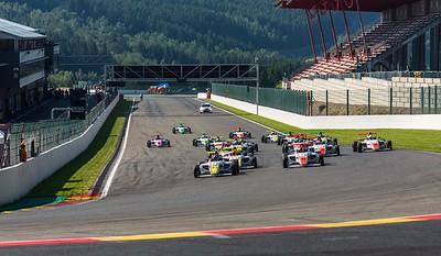 2019  Spa Euro Race (Jeroen)