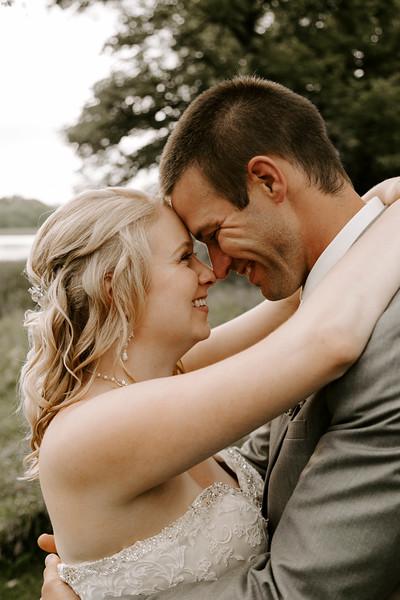 Tara + Dan   Wedding