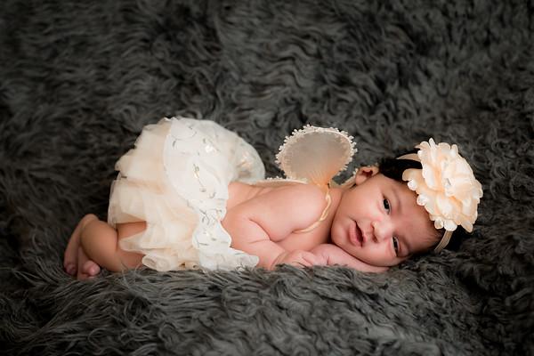 Shannon Newborn