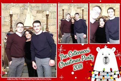 Catenacci Holiday Party