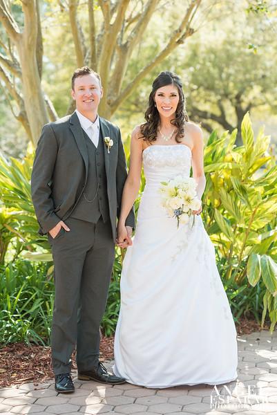 Ben and Meredith Wedding Teasers