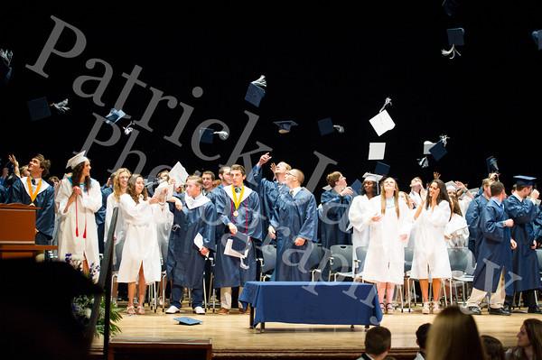 2014 SHS Graduation