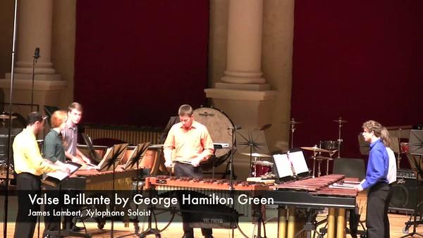 Percussion Symposium Video
