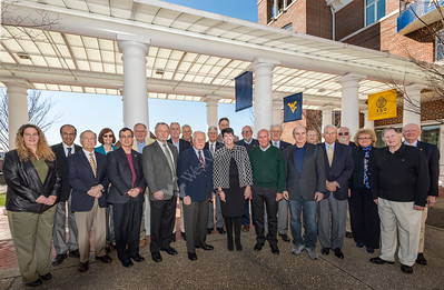 33254 ChE Academy Group Picture Erickson Alumni Center March 2017