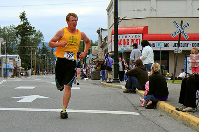 Berry Dairy Days Run