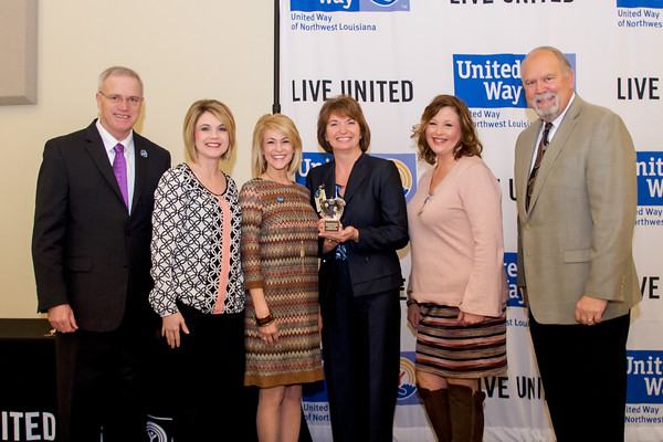 United Way Breakfast 2.15.2018