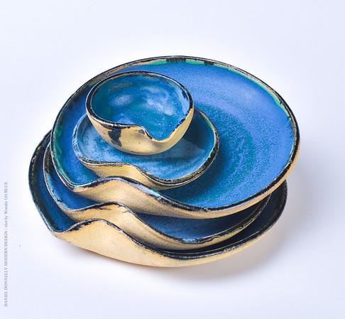 Ceramics for Refugee Modern
