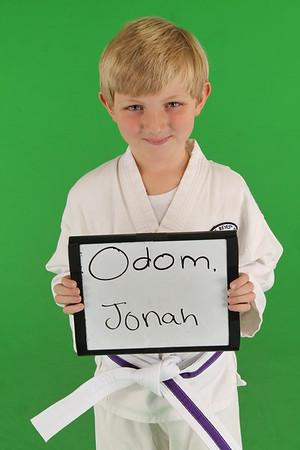 Jonah Odom