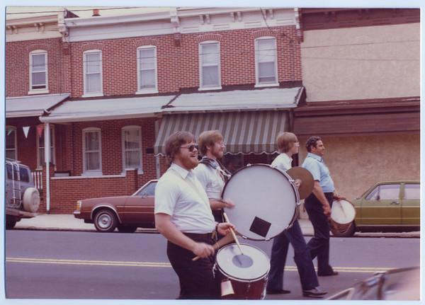 1980 Saint Anthony's Parade