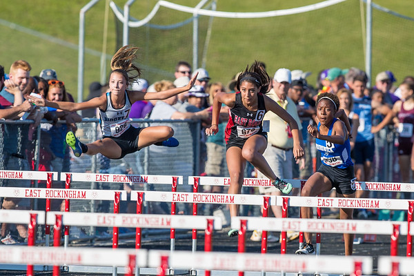 2017 State 2A Track Meet