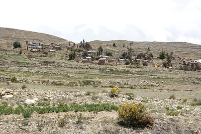 Sorata - La Paz