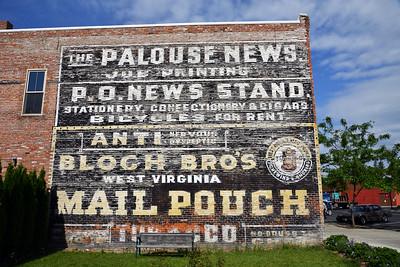 The City of Palouse