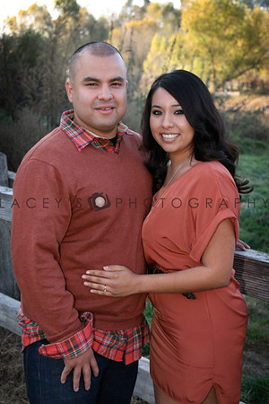 Crystal & Alex's Engagements