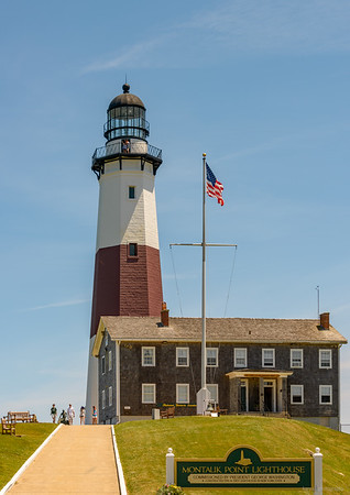 New England & Mid Atlantic