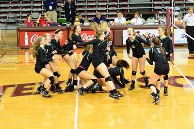 2016.11.15 - CPHS State Volleyball