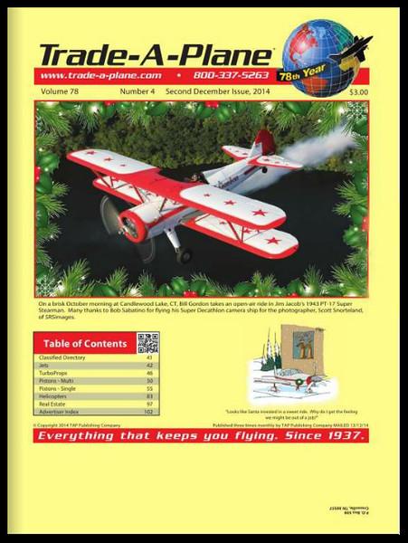 Bill Gordon TAP Cover Dec 2014 edit2.jpg