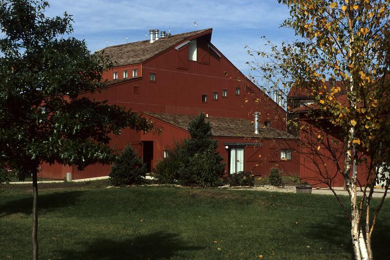 "The Village ""Mow Units,"" Champaign, Illinois"
