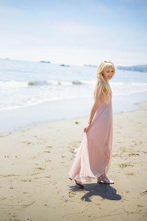 Jackie Rose - Butterfly Beach