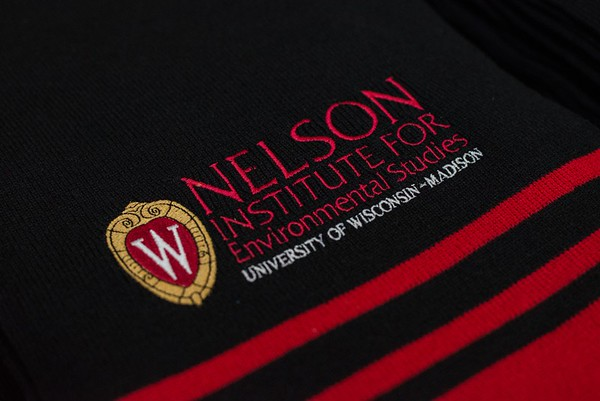 Nelson Insitute Dec 2015 Commencement