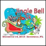 2013.12.14 Jingle Bell 5k