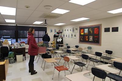 Caroline Classroom at Prep
