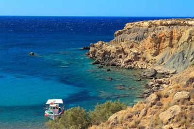 2012 July:  Creta