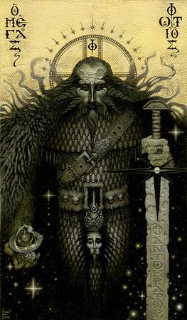 The Pantokrator