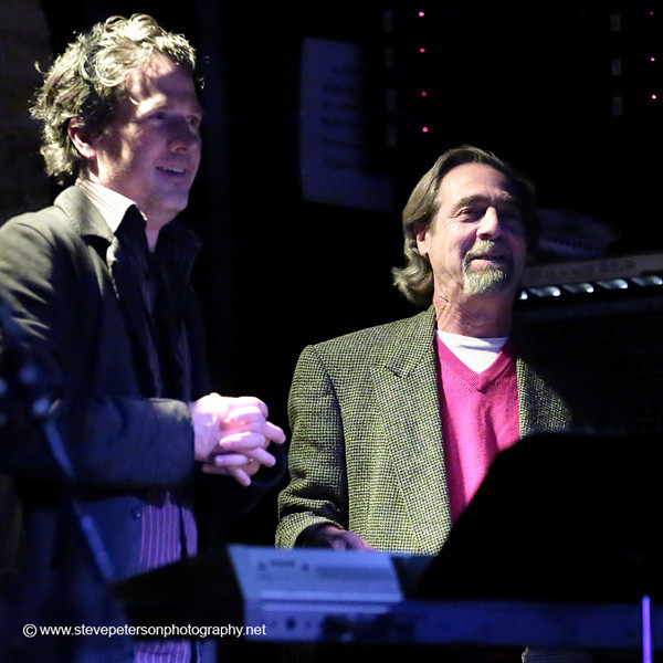 Tommy Barbarello, Stuart Paster