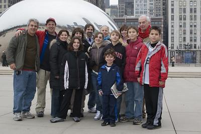 Weilands go to Chicago
