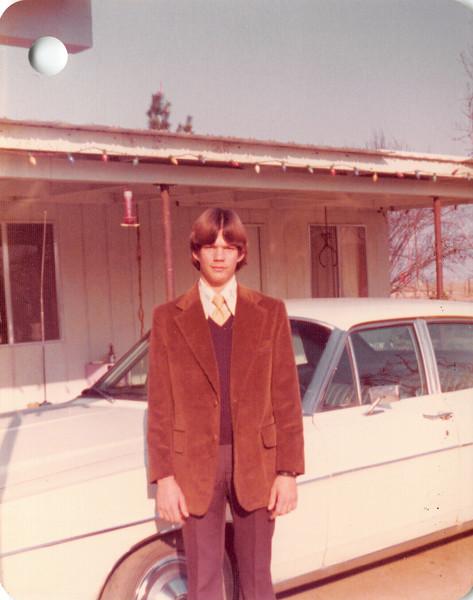 Jeff, 1974