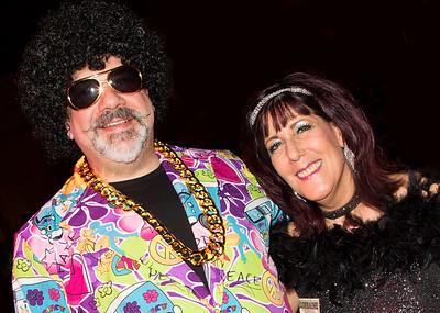 Lorraine & Simon's 30th Anniversary