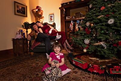 A Robinson Christmas