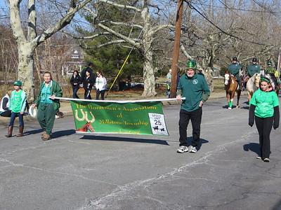 2014-03-08 Hamilton St. Patrick's Day Parade