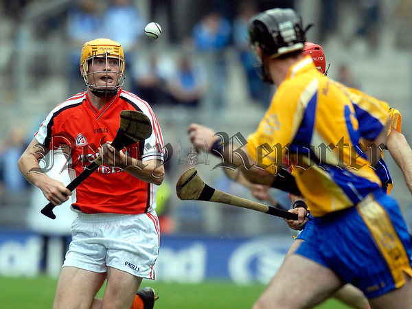 Nicky Rackard Cup Final Armagh V Roscommon. 07W33N258