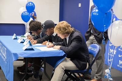 Signing Day - May 2018