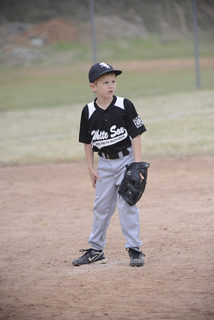 Urnis Baseball in Prattville 3 15 2014
