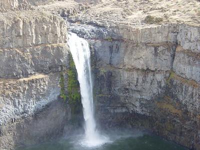 Trips to Palouse Falls