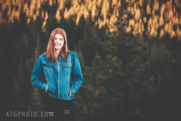 Natalie Humphrey- CHS c/o 2019