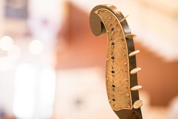 MIM - Musical Instrument Museum