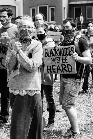 BLM Protests:  Our Photographers' Best Photos