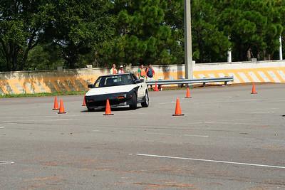 Fast Autocross 7/22/12